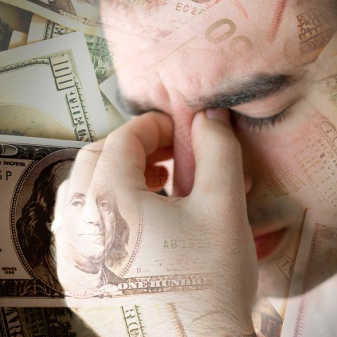 Mortgage payments taking lower priority in financial triage