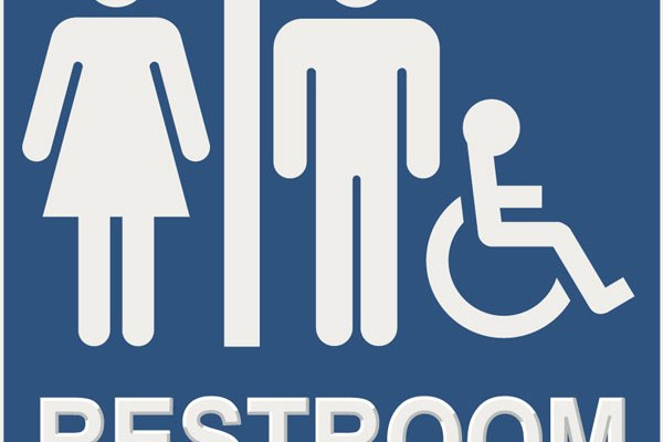 New ideas for cleaner public restrooms