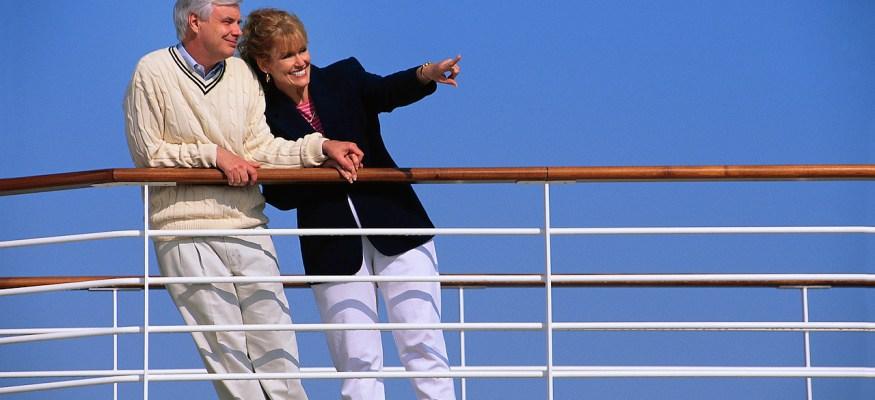 Cruise deals abound