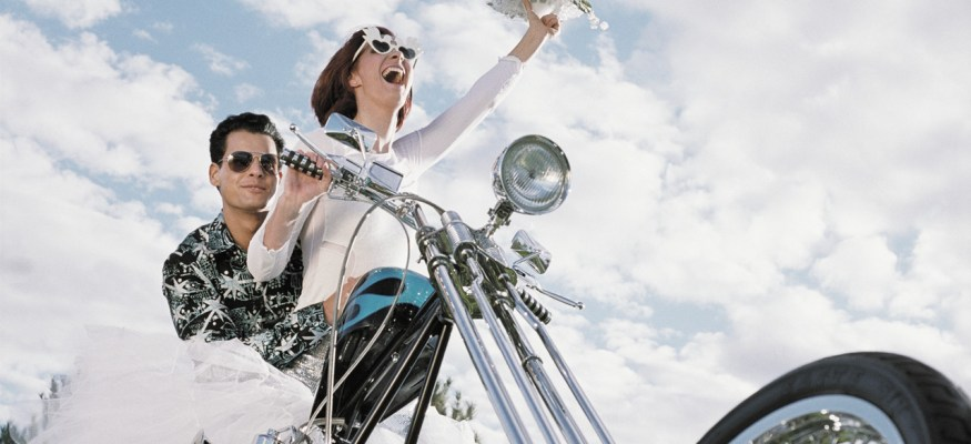 Rising motorcycle sales signal economic recovery