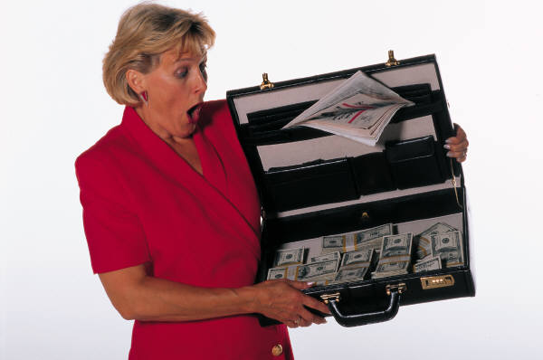 Where should you stash your cash?