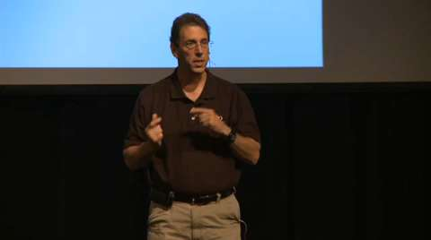 Clark Howard speaks in Appleton, WI, — May 9, 2012