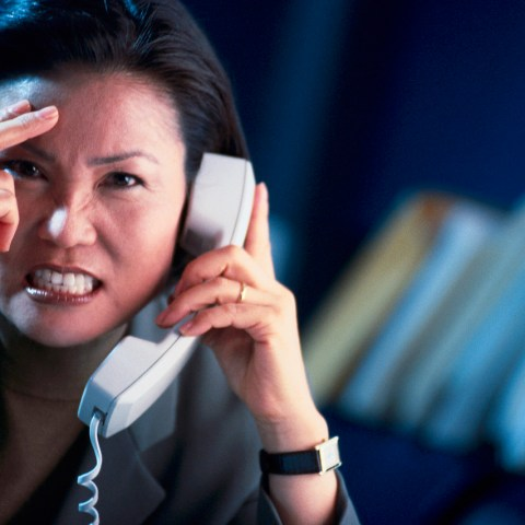 Get a call from a Dish Network telemarketer? You could be owed up to $1,200!