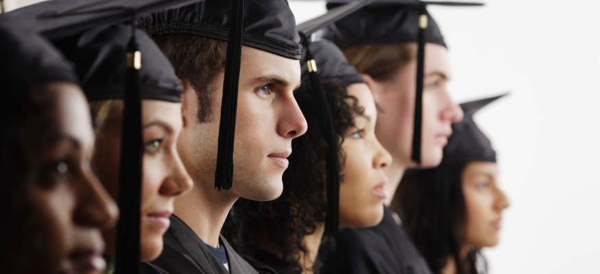 College remains the great socioeconomic equalizer