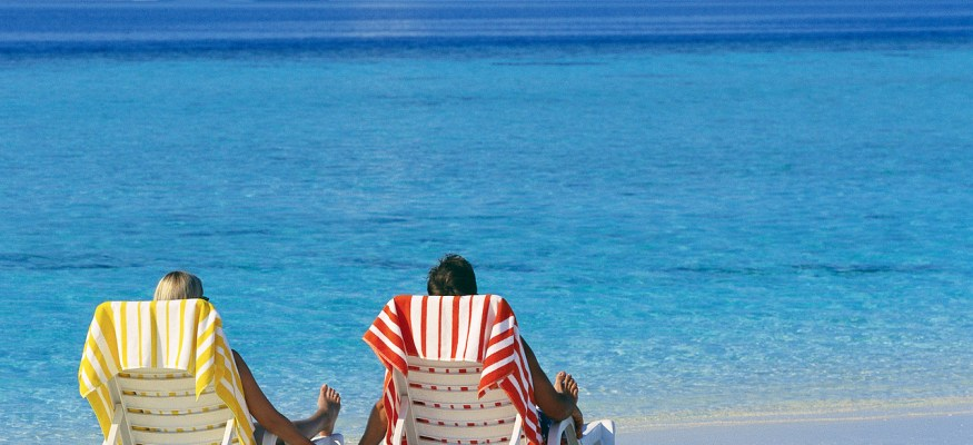 Timeshares sales see small bump in growth