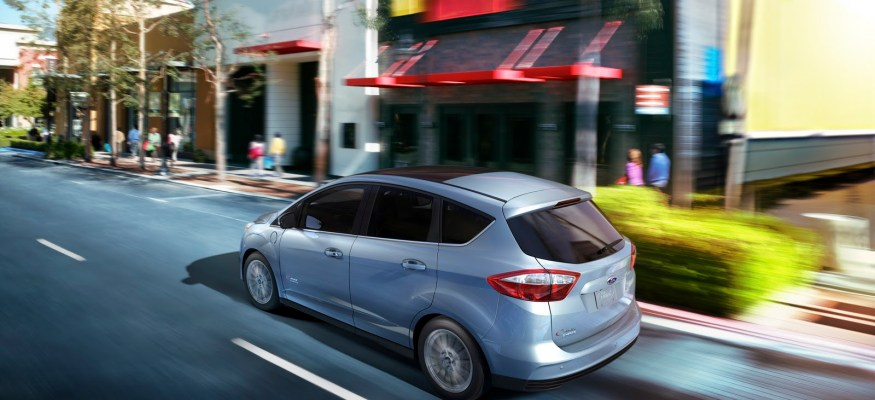 Fuel-efficient cars becoming more of a no-brainer