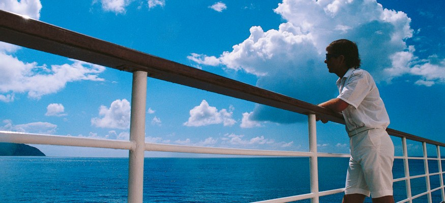 Cruise industry pushes National Cruise Vacation Week