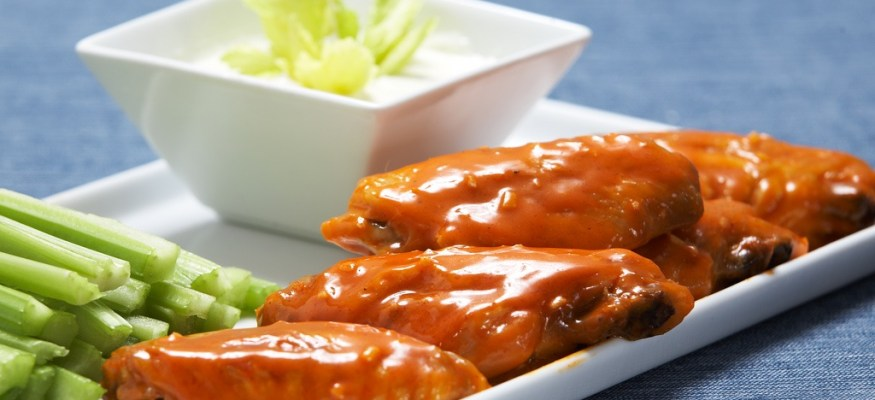 Wings in short supply for Super Bowl Sunday