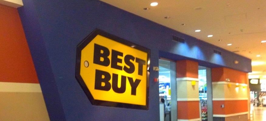 Best Buy rolls out permanent price matching