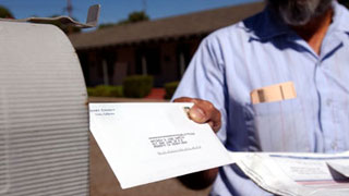 USPS plans to stop most Saturday delivery