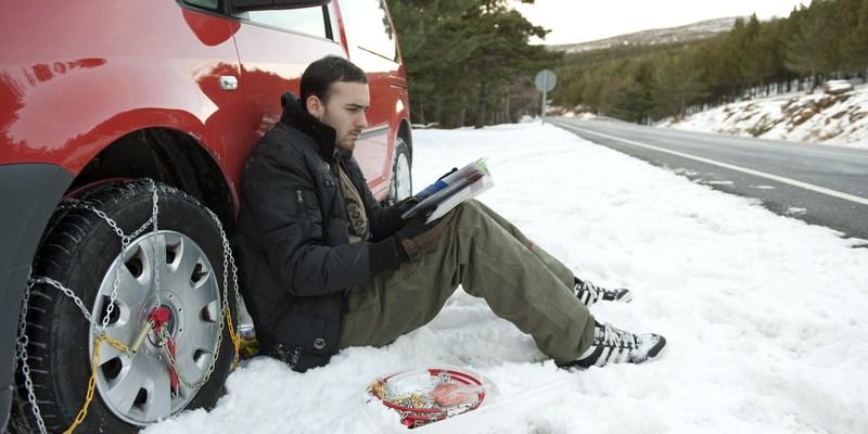Inspiration for Entrepreneurs: Snow Socks