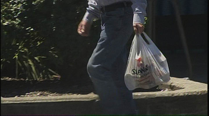 Should plastic bags be banned?