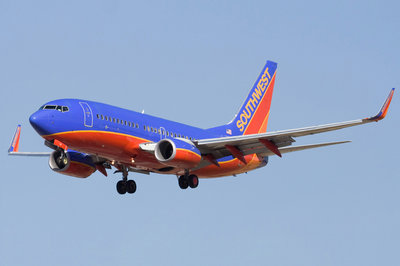 Is Southwest still a viable discount airline?
