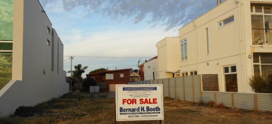 Land selling reload scam