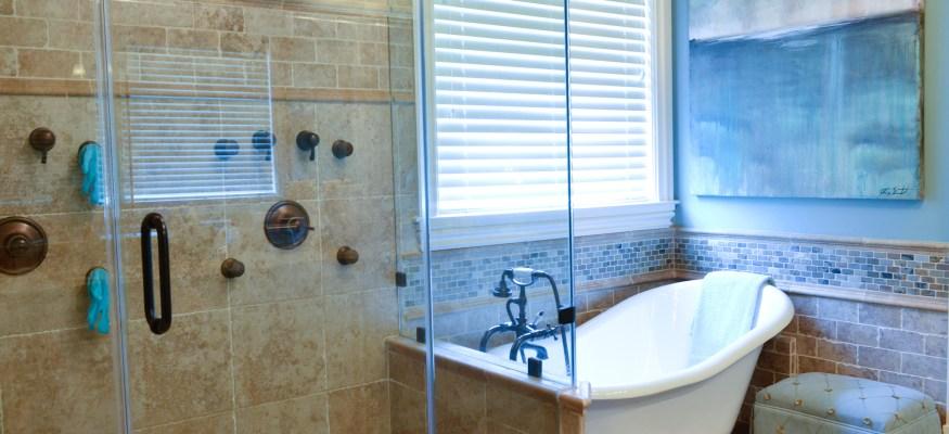 9 ways to conserve bathroom water