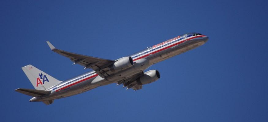 American/US Air merger gets OK