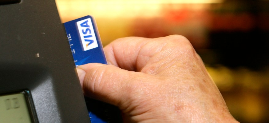 New plan to cut down on credit card fraud