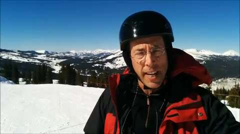 Skiing Colorado on a Budget