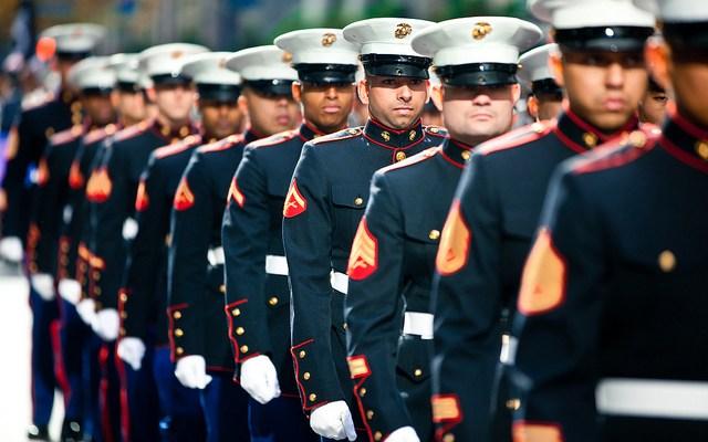 Let Congress Know You Want Veteran's Benefits Upheld