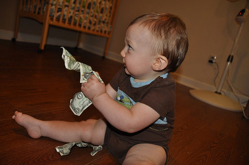 4 Ways To Raise Financially Independent Kids