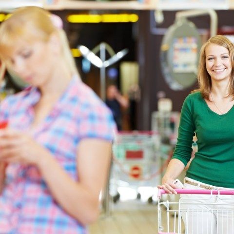3 Apps To Earn Cash Back On Groceries