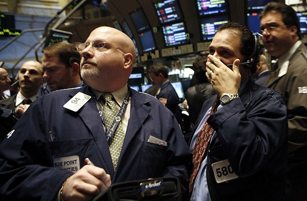 Should you sell or stay put in the stock market?