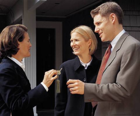 Becoming a landlord: How to find a good tenant
