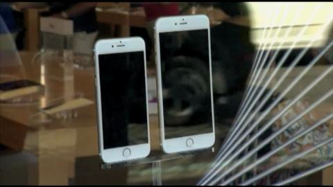Protect your iPhone against this new virus