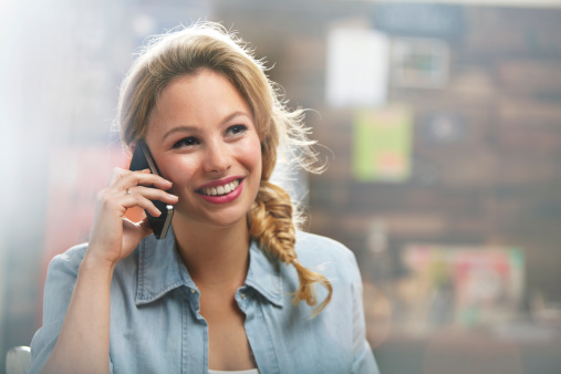 Hot New Cellphone Deal for Singles