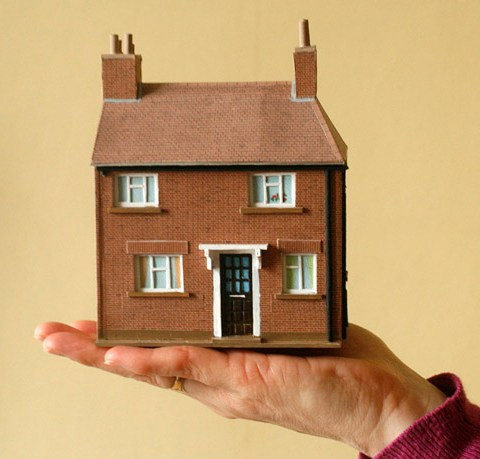 New Mortgage Requirements for First-Time Homebuyers