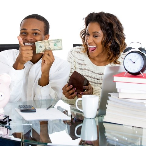 How Couples Can Begin Dreaming Together for Financial Success