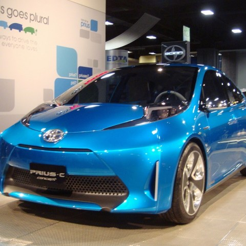 Now is the time to buy a hybrid vehicle