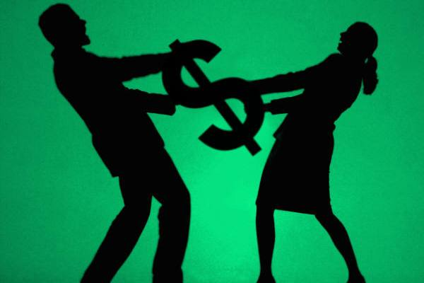 5 Ways To Ruin a Marriage With Money — and How To Stop!