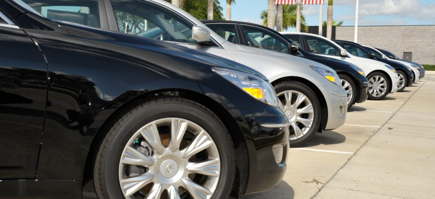 New and Used Car Price Trends for 2015