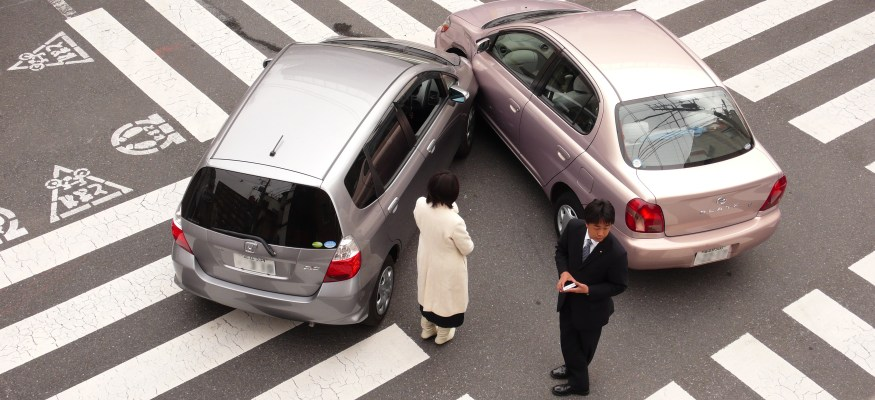 Clark's car accident guide