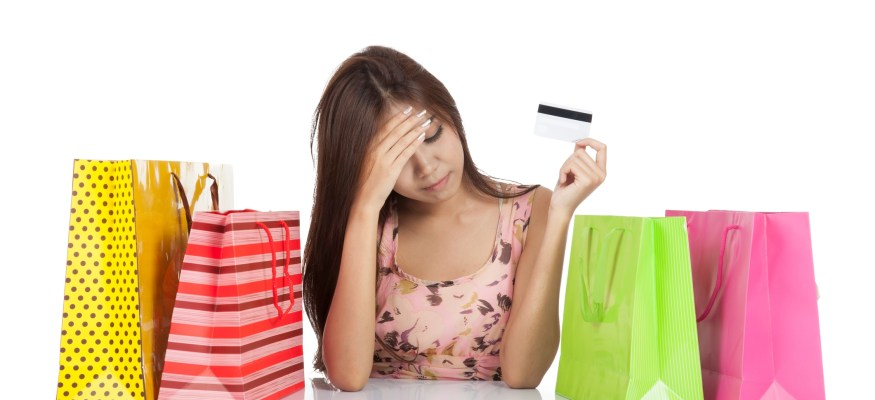 Tips for Avoiding Credit Card Debt in Your 20s and 30s