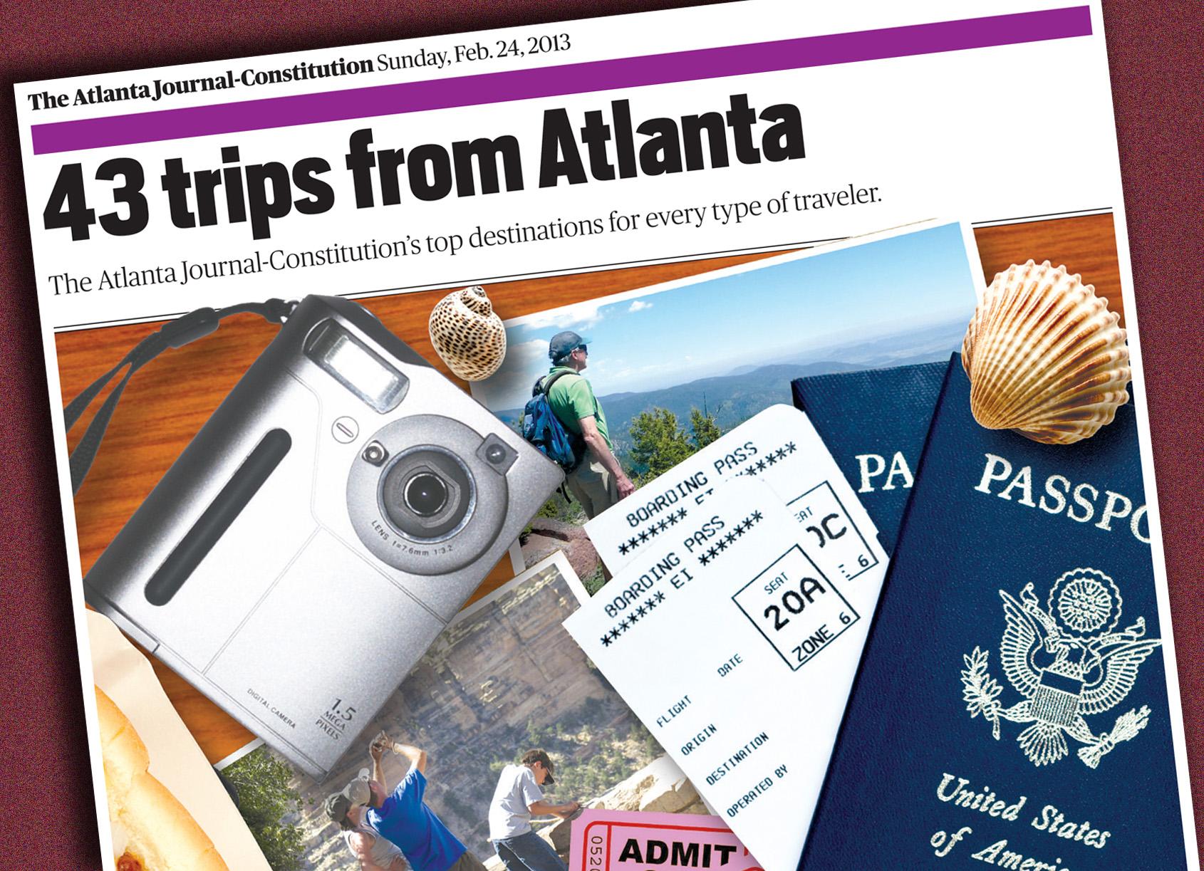 How To Get a Passport - Clark Howard
