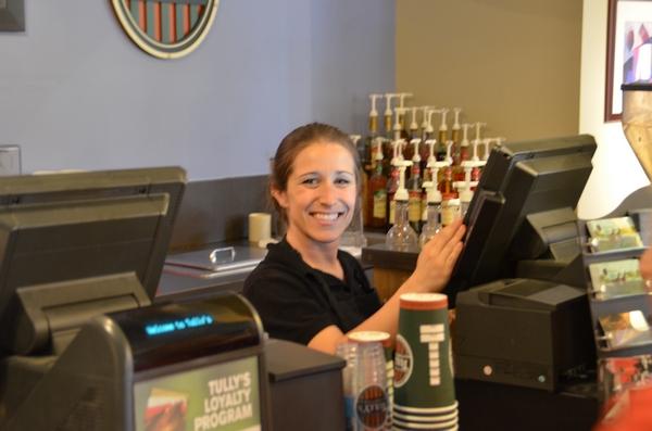 How Often Do You Tip Your Starbucks Barista?