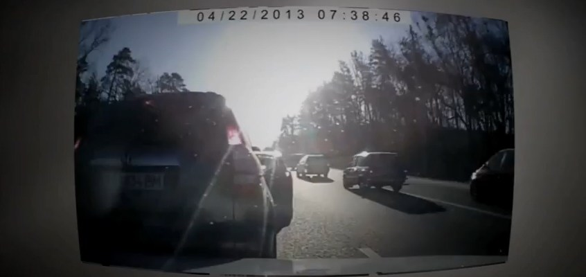 Dashcams provide crucial protection on today's roads