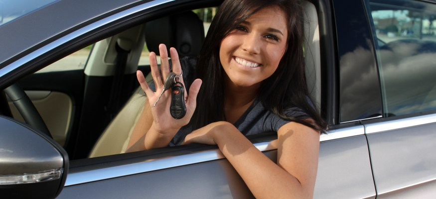 Best cars for teen drivers