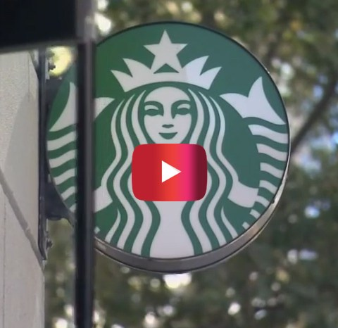 Starbucks app user? How to protect your account