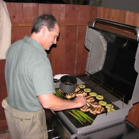 5 mistakes to avoid when installing a natural gas grill