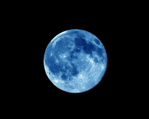 10 things to know about tonight's blue moon