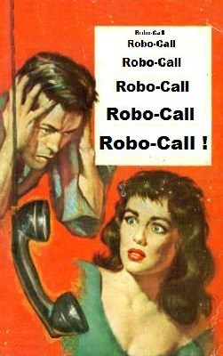 How to avoid Paypal and Ebay robocalls