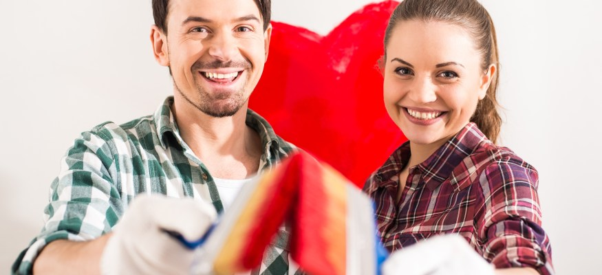 8 home renovation projects to tackle this summer