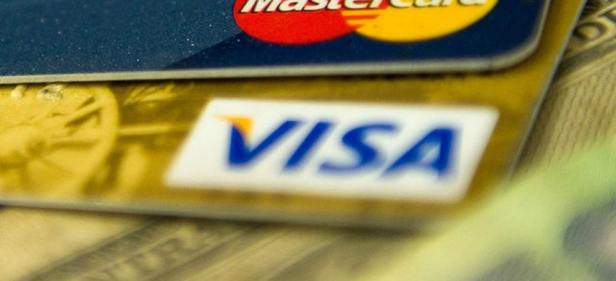 Credit cards with the most & fewest fees