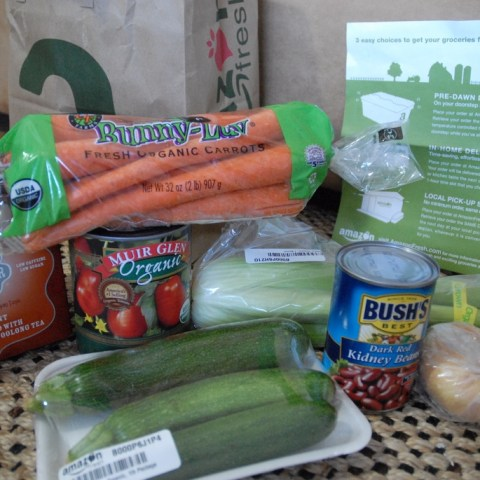A look at the top grocery delivery services