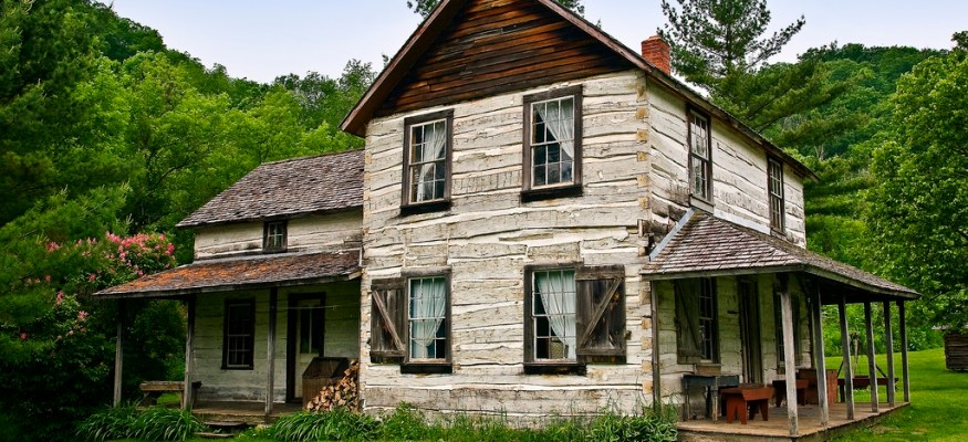5 things you probably didn't know about inheriting a house