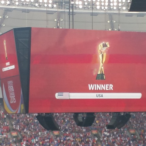 8 crucial investment lessons from the Women's World Cup