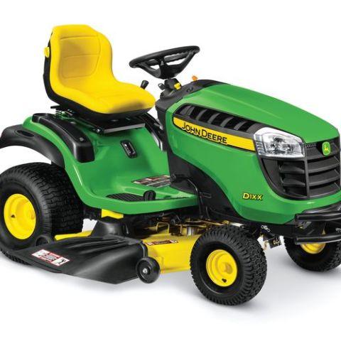 John Deere recalls tractors because of brake arm issues